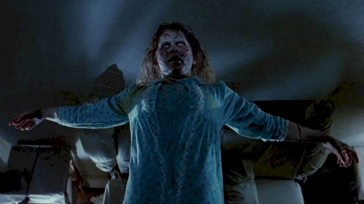 Watch Me | The Exorcist